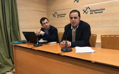 La administración electrónica de la Diputación avanza incorporando 72 nuevos trámites